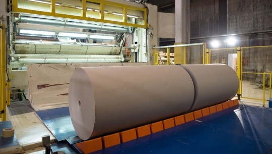 Applications in Paper and Pulp Industry